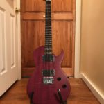 Scott Leavitt - Completed Guitars In Casual Setting 09 Front